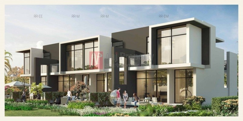 Create A Peaceful And Picturesque Living Environment-3 Bed- Aknan