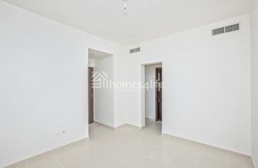 Four Bedroom, Five Bathroom, Villa To Rent in Mira Oasis 1, Reem, Dubai - Mira Oasis 1 | Type E | 4 Bed Room + maids + Study | Tenanted Till August