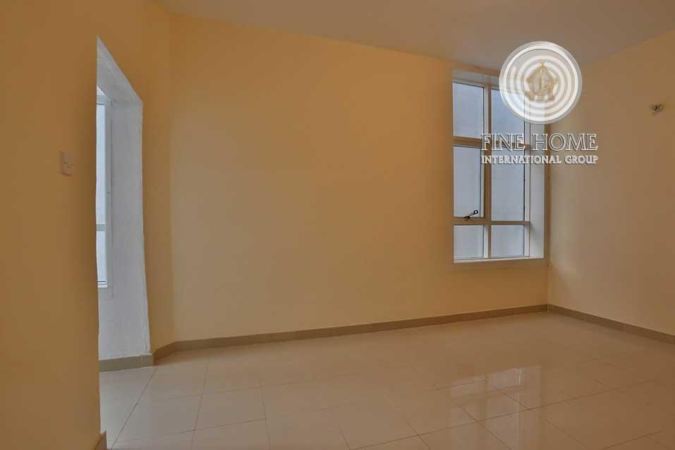 15106 Ap112614 Two Bedroom Two Bathroom Apartment To Rent In Tourist Club Area Tca Abu Dhabi