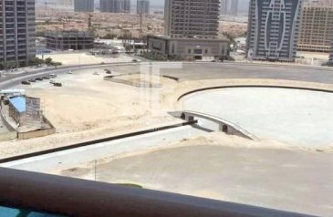 One Bedroom, Two Bathroom, Apartment To Rent in Elite Sports Residence 5, Dubai Sports City (DSC), Dubai - A Must Rent 1BHK w/ Canal View