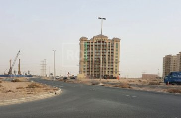 Commercial Plot For Sale in Dubailand Residence Complex, Dubailand, Dubai - G+3   Residential plus Retail   Cash Payment Only