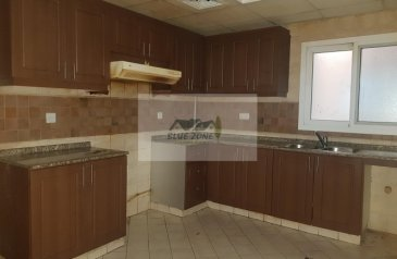 Two Bedroom, Three Bathroom, Apartment To Rent in Al Nahda 1, Dubai - MONTH FREE_CHILLER FREE 2 BHK WITH FACILITIES