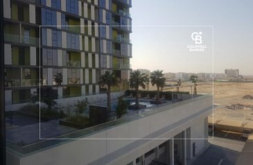 One Bedroom, Three Bathroom, Apartment For Sale in The Pulse, Dubai South City, Dubai - Unused   Fitted Unit   Best Price in the Market