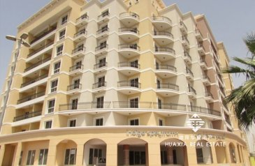 Existing 615 Sq Ft, Shop For Sale in Indigo Tower, International City, Dubai - Investor's Deal   Prime Location   Rented Shop