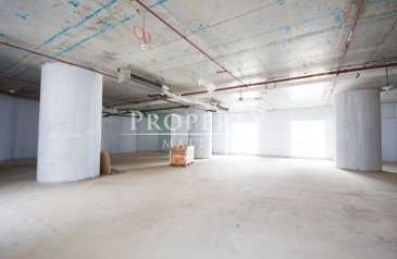 3,203 Sq Ft, Office For Sale in Latifa Tower, Trade Center, Dubai - Freehold Offices|Latifa Tower | Exclusive