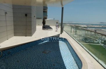 Three Bedroom, Three Bathroom, Apartment For Sale in Parkside Residence, Al Reem Island, Abu Dhabi - But Now! | ADM Fees Waived | No Commission