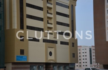 One Bedroom, One Bathroom, Apartment To Rent in Muwailih Commercial, Sharjah - 45 Days Free | 6cheques | 1year Parking Free