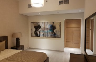 Two Bedroom, Two Bathroom, Apartment To Rent in Arjan, Dubailand, Dubai - COMMISSION FREE| 6 CHQ| READY NEW LUXURY 2 BHK