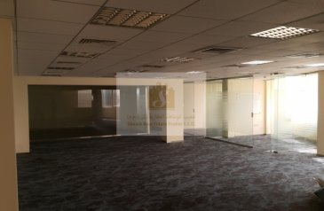 4,736 Sq Ft, Office To Rent in Dubai Investment Park 2 (DIP 2), Dubai - Business Center for Rent in DIP 2