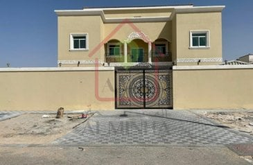 Residential Building To Rent in Al Shamkha, Abu Dhabi - Full Building | Staff Accommodation | Brand New | Spacious