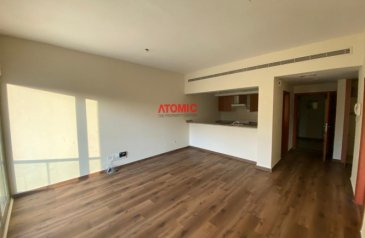 One Bedroom, One Bathroom, Apartment To Rent in Al Dhafrah 4, The Greens, Dubai - CHILLER FREE || 1 BHK @ AL DHAFRA