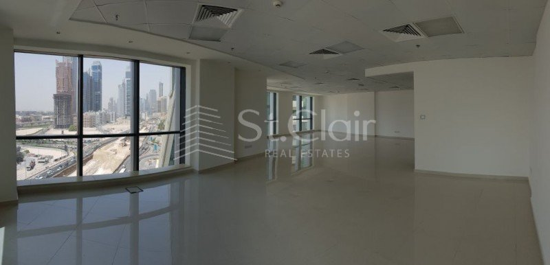 Prime Locationfitted Officebusiness Bay