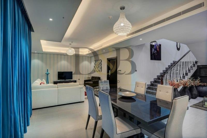 Type B1 - 4bed Townhouse Green Community