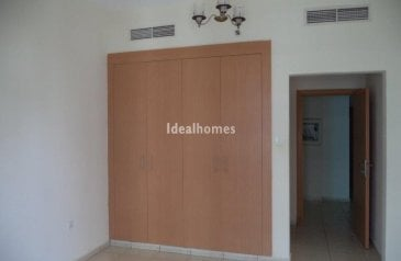 One Bedroom, Two Bathroom, Apartment To Rent in Axis Residence 3, Dubai Silicon Oasis (DSO), Dubai - 1 Bedroom Apartment near Academic City