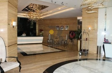 Studio, One Bathroom, Apartment For Sale in Capital Bay Tower A, Business Bay, Dubai - Large Size | Furnished Studio | Capital Bay