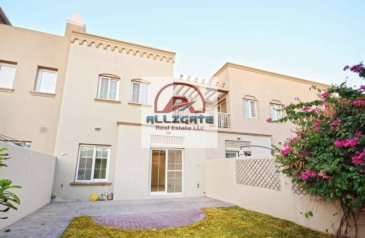 Two Bedroom, Three Bathroom, Villa To Rent in The Springs 11, The Springs, Dubai - UPGRADED 2 BED + STUDY ROOM   PRIVATE POOL & GARDEN