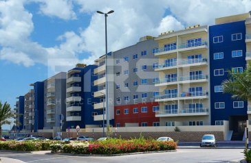One Bedroom, Two Bathroom, Apartment To Rent in Al Reef, Abu Dhabi - Comfy Open Kitchen Apartment with Balcony.