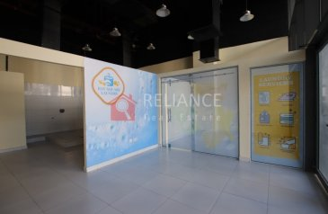 Existing 860 Sq Ft, Retail Space For Sale in Capital Bay, Business Bay, Dubai - Fully Fitted Commercial Space- Good 4 Laundry Shop