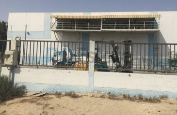 Existing, 35,000 Sq Ft Warehouse For Sale in Dubai Investment Park 2 (DIP 2), Dubai - Independent 35,000 sqft Large Colds store With Office