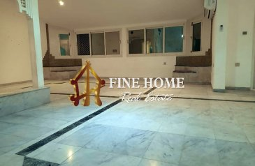 Four Bedroom, Penthouse To Rent in Al Manhal, Abu Dhabi - Call Now ! Penthouse 4 BR + Maid room + Terrace