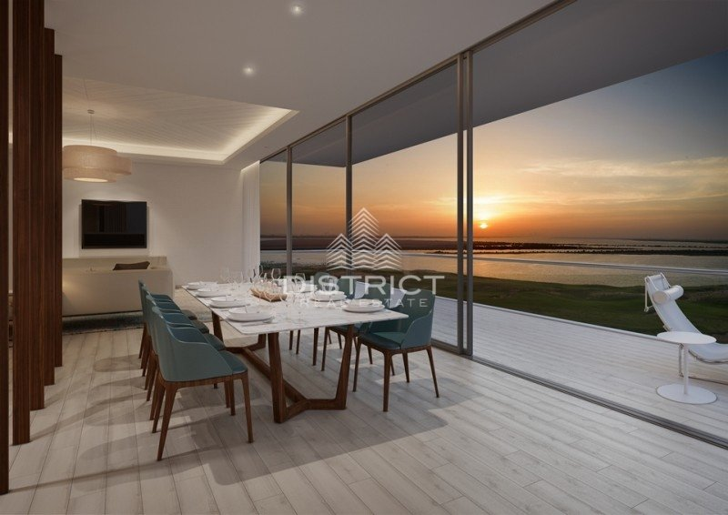 Dis S 3006 One Bedroom Two Bathroom Apartment For Sale In Yas Island Abu Dhabi