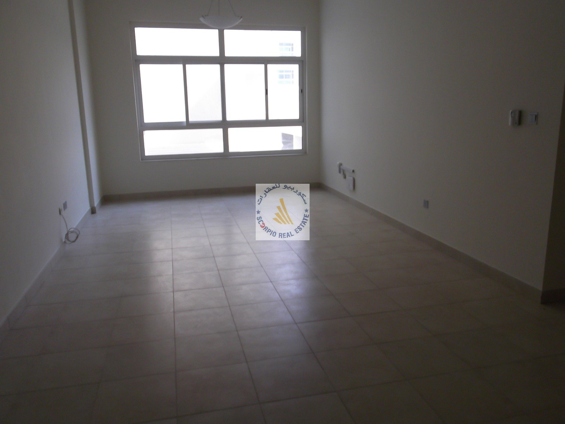Scr p 123 one bedroom two bathroom apartment to rent - 1 bedroom apartments for rent in dubai ...