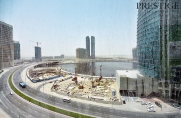 1,819 Sq Ft, Office For Sale in Empire Heights, Business Bay, Dubai - Office In Empire Heights I Commercial Investment I Business Bay