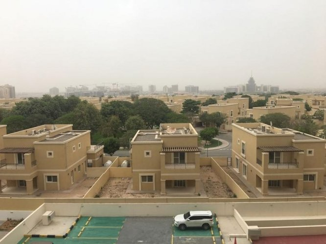 2 Bhk Sale In Fully Facilitated Oasis High Park