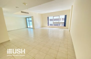 Three Bedroom, Four Bathroom, Apartment To Rent in Executive Towers, Business Bay, Dubai - Spacious 3BHK+Maids | Near Metro | Well Maintained