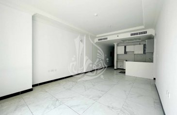 One Bedroom, One Bathroom, Apartment For Sale in Aces Chateau, Jumeirah Village Circle (JVC), Dubai - with Study | Vacant | Third Floor | Marble Flooring