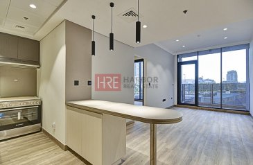 One Bedroom, Two Bathroom, Apartment To Rent in Jumeirah Village Circle (JVC), Dubai - Chiller Free   Modern Kitchen   Up To 12 Cheques
