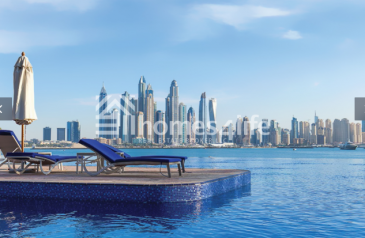 Two Bedroom, Two Bathroom, Apartment For Sale in Hera Tower, Dubai Sports City (DSC), Dubai - Canal View l Best Location l Investment Deal