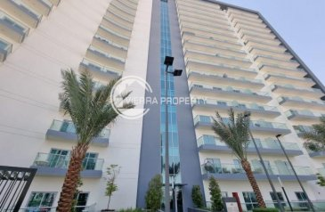 One Bedroom, Two Bathroom, Apartment For Sale in Dubai Science Park, Dubai - Brand New I Rented I Huge Balcony