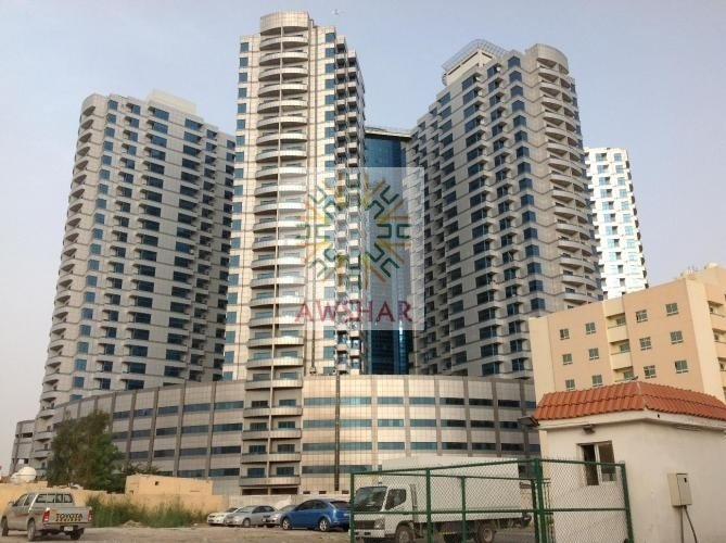 448-AP-S-0170) One Bedroom, Apartment For Sale in Ajman