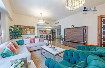 Three Bedroom, Five Bathroom, Apartment For Sale in Executive Towers, Business Bay, Dubai - 3 Bed plus Maids   2 Parking   Near Metro