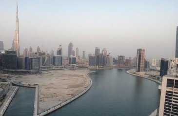 Residential Building For Sale in Business Bay, Dubai - Grade A Residential Building - with Retail | Business Bay