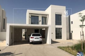 Three Bedroom, Three Bathroom, Townhouse To Rent in Golf Links, Emaar South, Dubai - 3BR independent brand new villa READY TO MOVE