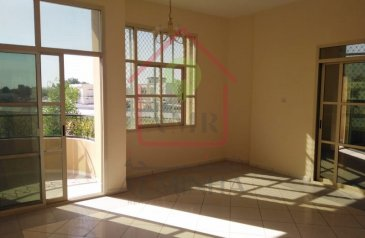 Four Bedroom, Four Bathroom, Apartment To Rent in Al Mutawaa, Central District, Al Ain - Well Maintained 4BHK Apartment with 3 Balconies