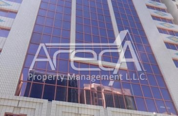 Two Bedroom, Two Bathroom, Apartment To Rent in Liwa Street, Abu Dhabi - Hurry up!! Spacious 2 BR in Liwa street with amazing price