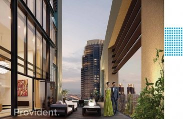 Four Bedroom, Four Bathroom, Apartment For Sale in Boulevard Heights, Downtown Dubai, Dubai - 25/75 Payment Plan, 50% Off on Registration