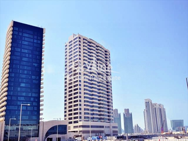 2br Apartment In Wave Tower Tower Al Reem