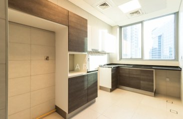 Two Bedroom, Three Bathroom, Apartment For Sale in Bahwan Tower, Downtown Dubai, Dubai - Downtown & Opera view   Luxury Finishing