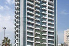 New Cricket Tower, Spacious Studio (05 Series), High Floor & Golf View!