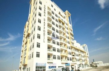 Ready to Move in Good Condition, 865 Sq Ft, Shop To Rent in Sobha Daffodil, Jumeirah Village, Dubai - Super Deal | Multipurpose Shop | Ready in JVC