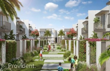 Three Bedroom, Four Bathroom, Townhouse For Sale in Eden, The Valley, Dubai - The Lifestyle you have dreamed about - The Valley