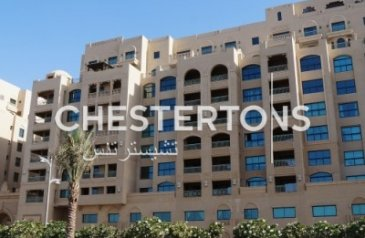 Two Bedroom, Three Bathroom, Apartment For Sale in Golden Mile 3, The Palm Jumeirah, Dubai - Fresh To Market | Vacant | Stunning Modifications