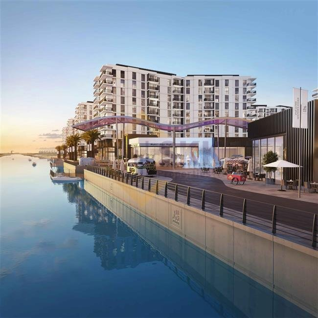 2 Br Apartment For Sale In Water's Edge