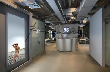 1,573 Sq Ft, Office To Rent in Bay Square, Business Bay, Dubai - Exclusive | 4 Parking Spaces | Fitted