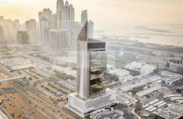 14,731 Sq Ft, Office To Rent in Arenco Tower, Dubai Media City (DMC), Dubai - Fitted   Full Floor Office   Grade A  DED License
