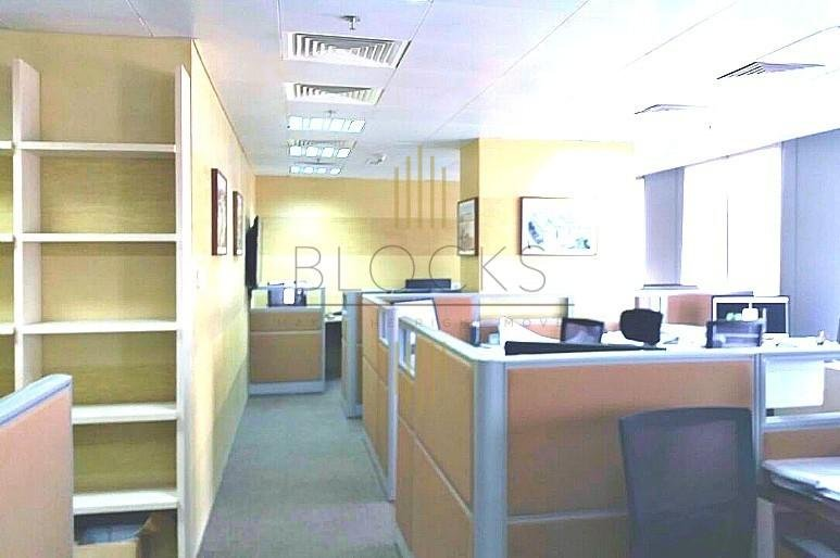 BLK-R-1016) 3,686 Sq Ft, Office To Rent in Control Tower, Uptown ...